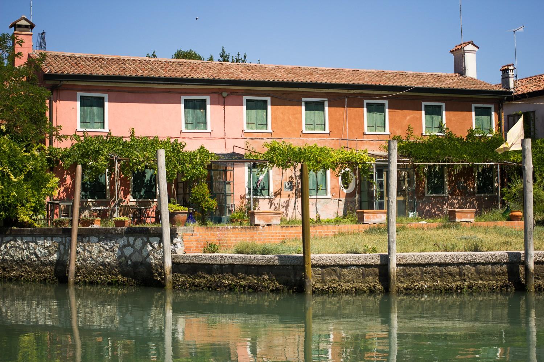 Classic Boat Venice Tour