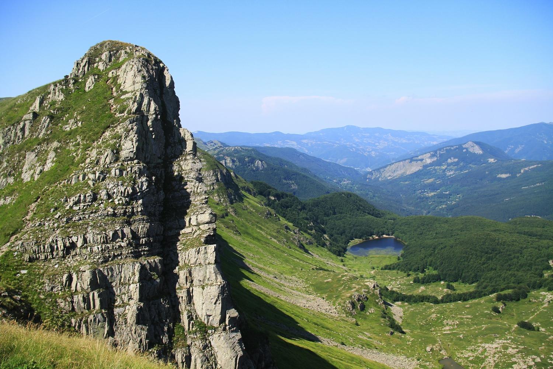 Monte Altaretto Monte Giovo Summer Hike