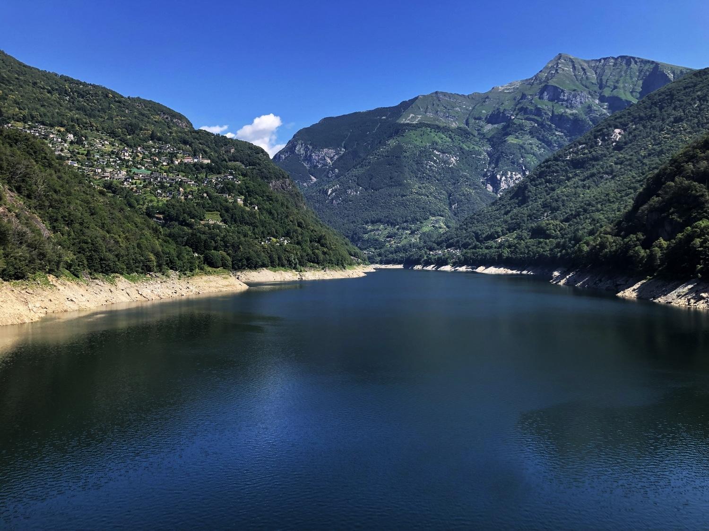Lago di Vigorno