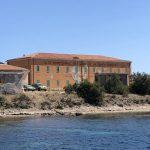 Asinara National Park Maximum Security Prison Sardinia Sardegna Giulio Aprin