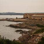 Punta Rossa Caprera Sardinia Sardegna Giulio Aprin