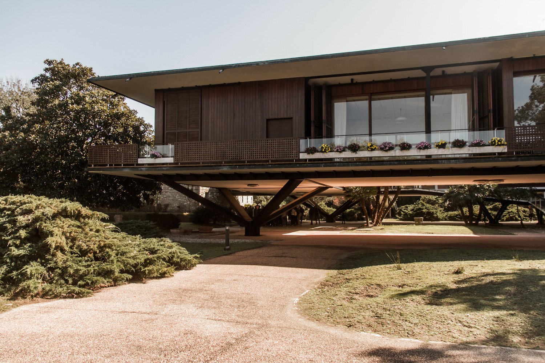 villa del gombo design