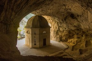 The Temple of Valadier