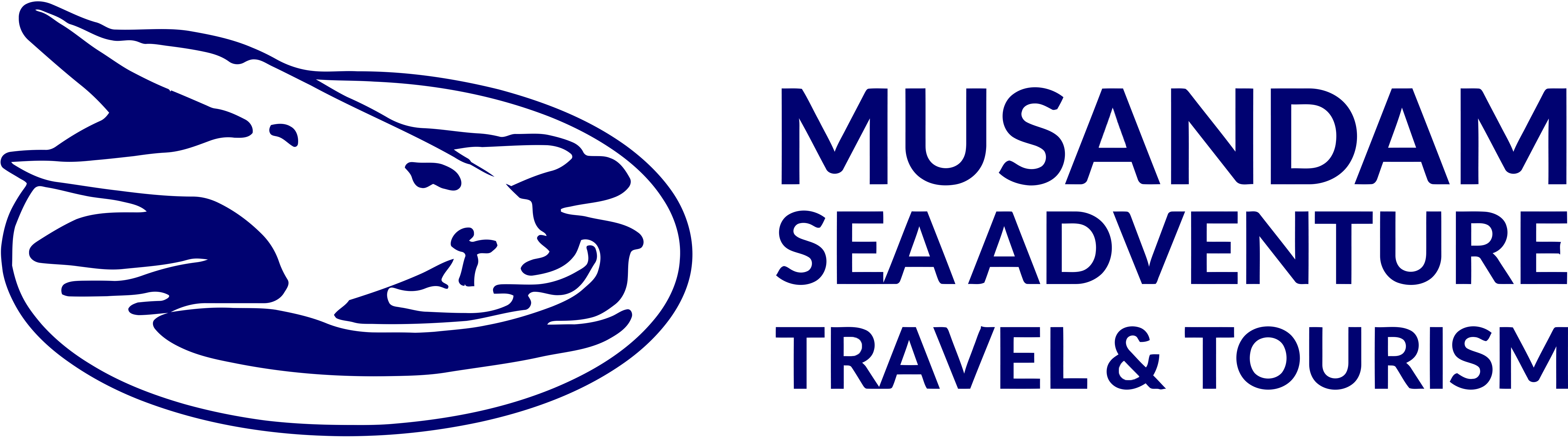 Musandam Sea Adventure Travel Tourism