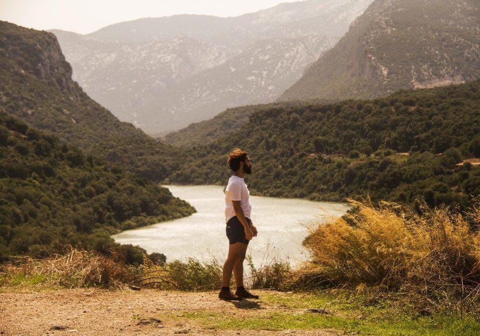 Wild Sardinia by Giulio Aprin