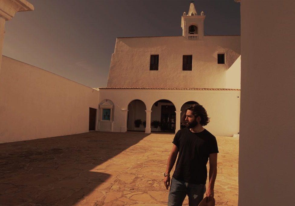 Giulio Aprin Ibiza trip 2018